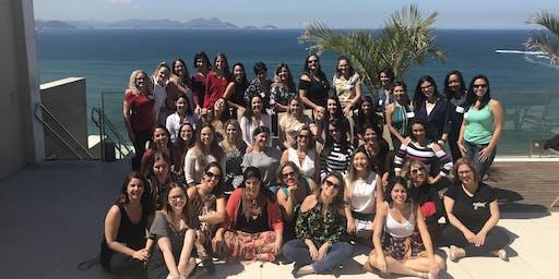 Certificação para pais e profissionais da saúde no Rio de Janeiro