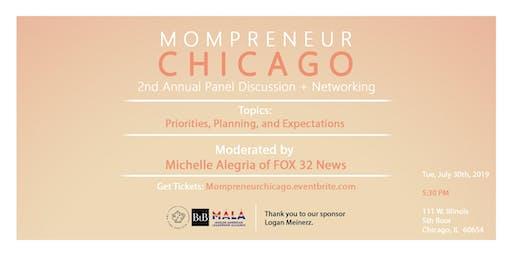 Mompreneur Chicago