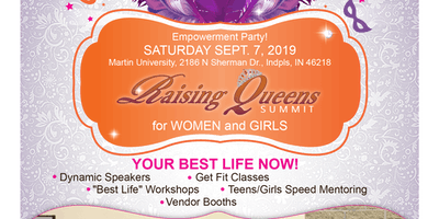 Copy of Raising Queens Summit 2019