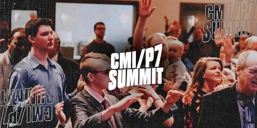 CMI/P7 Summit