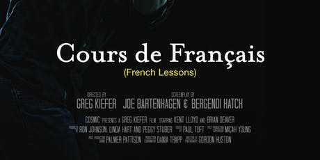 French Lessons short film screening tickets