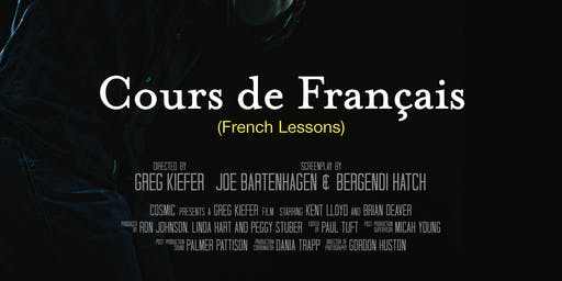 French Lessons short film screening