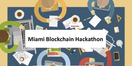 Miami Blockchain Hackathon | Opening Ceremony tickets