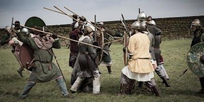 Irish History Live - Vikings