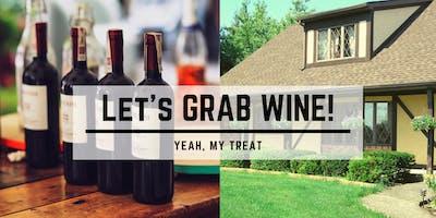 Wine with Jacob.Realtor