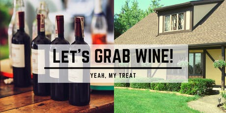 Wine with Jacob.Realtor tickets