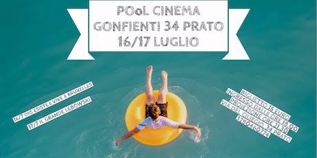 POoL Cinema biglietti