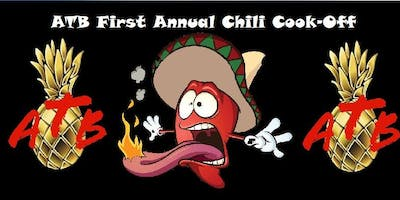 ATB 1st Annual Chili Cookoff