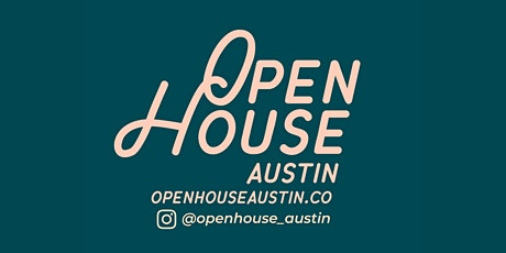 How To Buy a House In Austin Workshop// February tickets