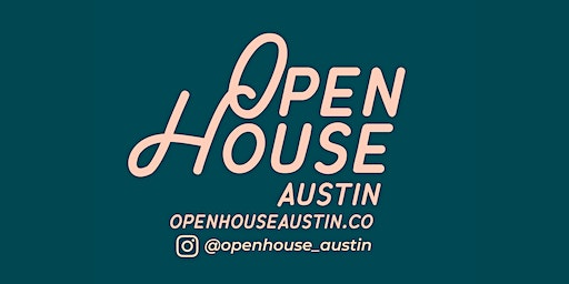 How To Buy a House In Austin Workshop// January