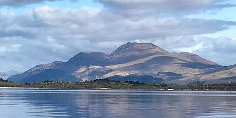 Ben Lomond Netwalk tickets