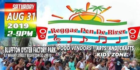 Reggae Pon De River Music Festival  tickets