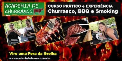 ACADEMIA DE CHURRASCO: SÁBADO 20/JULHO