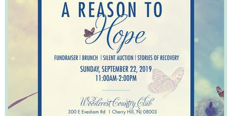 A Reason to Hope tickets