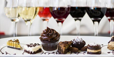 Winemakers Wednesday. Dessert Pairing tickets