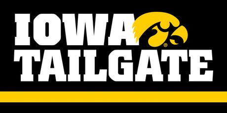 Hawkeyes DO Big Things -Tailgate @ NW 2019 tickets