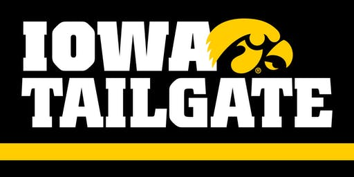 Hawkeyes DO Big Things -Tailgate @ NW 2019