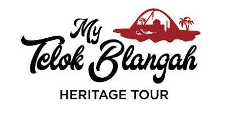 My Telok Blangah Heritage Tour (15 September 2019) tickets