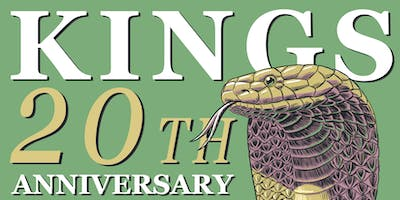Kings' 20th Anniversary Party!  Night Two