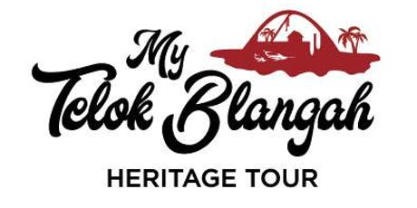 My Telok Blangah Heritage Tour (21 September 2019) tickets