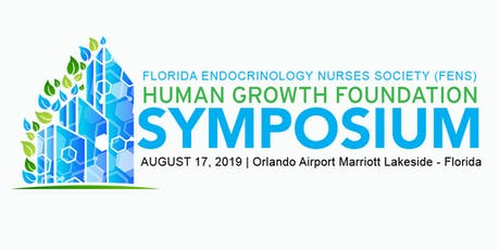 HGF Florida Endocrinology Nurses Society (FENS) Symposium tickets