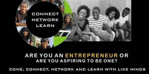 Entrepreneurs' Connect Hangout
