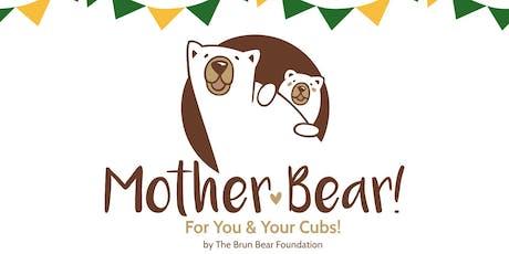 Mums and Babies Wellness Festival tickets