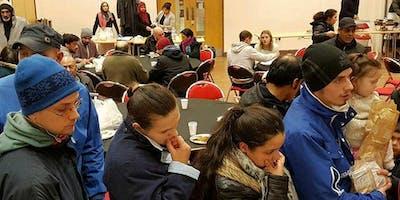 Feeding Bradford AGM and Support Information Fair