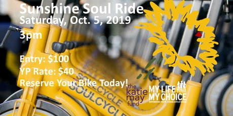 2019 Sunshine Soul Ride tickets