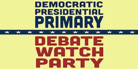 2020 Democratic Presidential Debate #2 - July 30 (Tuesday) tickets