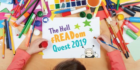 fREADom Quest Crafts tickets