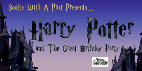 Harry Potter's Birthday Party (21+) tickets