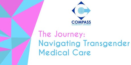 The Journey: Navigating Transgender Healthcare tickets