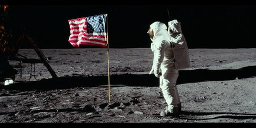 Apollo 11 Documentary Film at White Sands National Monument