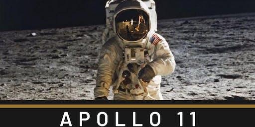 Apollo 11 50th Anniversary Celebration