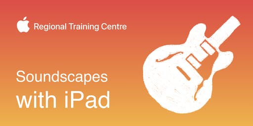 Soundscapes with iPad