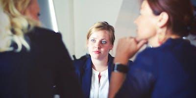 Handling Courageous Conversations