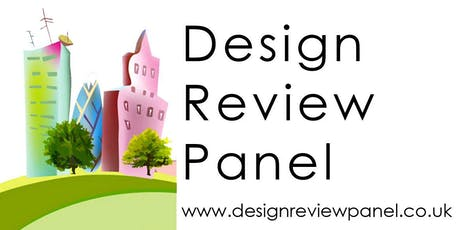 The Design Review Panel - CPD Workshop - Salisbury, Guidance for Developers, Local Authorities & Design Teams tickets
