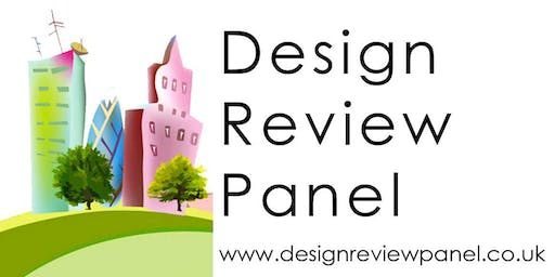 The Design Review Panel - CPD Workshop - Salisbury, Guidance for Developers, Local Authorities & Design Teams