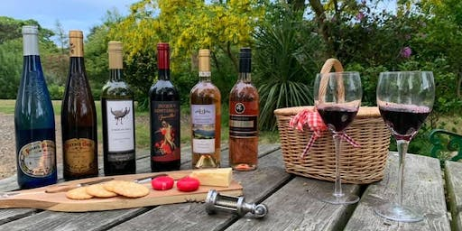Member's Exclusive: Cheese & Wine Evening