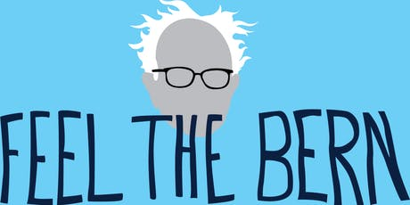 Feel the Bern OC Monthly Membership Meeting - Sept tickets