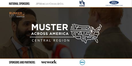 Central Muster Across America Tour in Nashville tickets