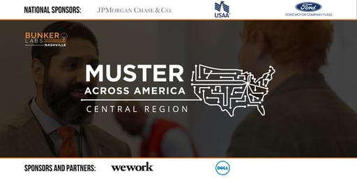 Central Muster Across America Tour in Nashville