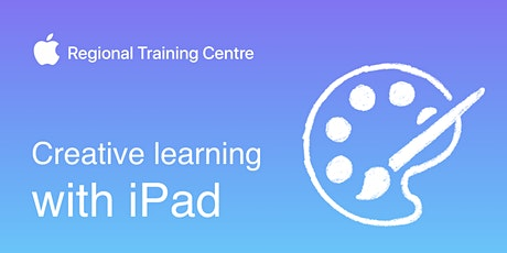Creative learning with iPad tickets