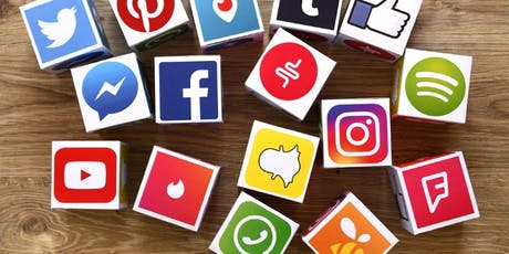 CWE Vermont - Introduction to Social Media Platforms for Businesses - 8/28/19 tickets
