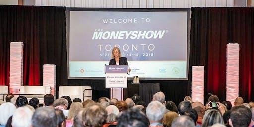 The MoneyShow Toronto 2019