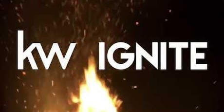 Ignite Session 7: Win the Buyer tickets