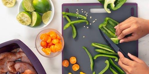 Cuisine Collective #4 Juillet- Avec La Cuisine Simplifiée