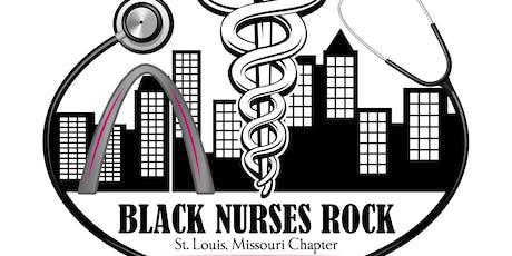 Black Nurses Rock-STL Student Nursing Mentoring Meet-Up tickets