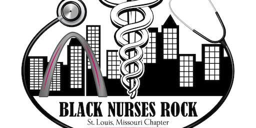 Black Nurses Rock-STL Student Nursing Mentoring Meet-Up
